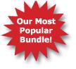 Our Most Popular bundle!